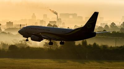 B-2115 - Boeing 737-36N(SF) - Yangtze River Airlines