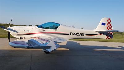 A picture of DMCRB - Corvus Racer 312 - [0009] - © eliseroche