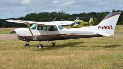 A picture of FGKBL - Cessna 172RG Cutlass RG - [172RG0609] - © Romain Roux