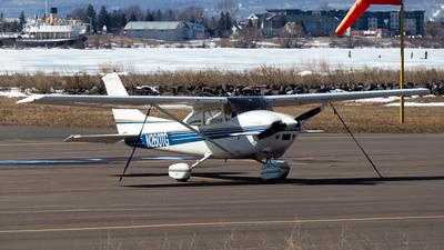 N260TG - Cessna 182Q Skylane - Private