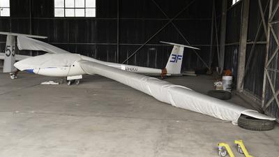 LV-DOJ - DG Flugzeugbau DG-100 - Private