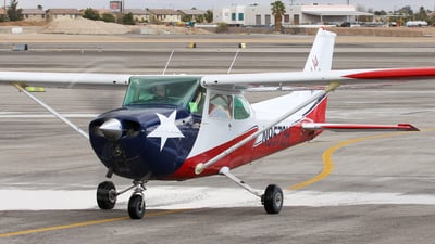 N9572H - Cessna 172M Skyhawk - West Air Aviation