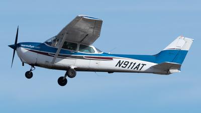 N911AT - Cessna 172Q Skyhawk - Washington International Flight Academy