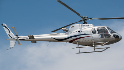 TG-GEA - Eurocopter AS 350B3 Ecureuil - Private