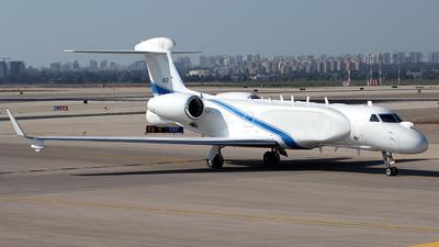 452 - Gulfstream G550 Nachshon Oron - Israel - Air Force