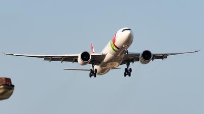 CS-TUF - Airbus A330-941 - TAP Air Portugal