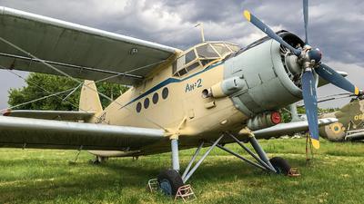 UR-54812 - PZL-Mielec An-2 - ARP 410 Airlines