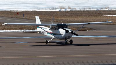 N3517V - Cessna 172R Skyhawk - Private