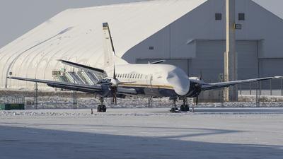 ES-NSC - Saab 340B - NyxAir