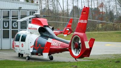 D-HBUB - Aérospatiale SA 365N2 Dauphin 2 - Rotorflug