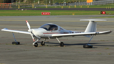 LN-ABT - Diamond DA-20-A1 Katana - Private
