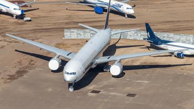 N792BC - Boeing 777-312 - Untitled