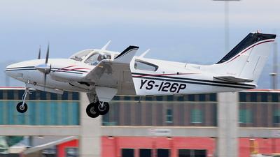 YS-126P - Beechcraft 95-E55 Baron - Private