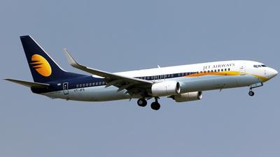A picture of VTJFS - Boeing 7378AL - [39065] - © Silas