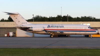 N785TW - McDonnell Douglas DC-9-15(F) - Ameristar Air Cargo