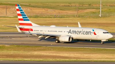 N909NN - Boeing 737-823 - American Airlines