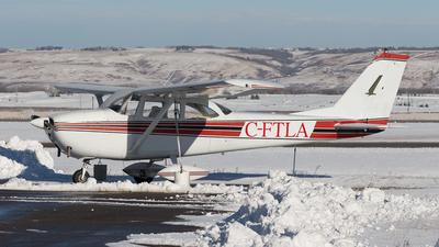 C-FTLA - Cessna 172B Skyhawk - Private