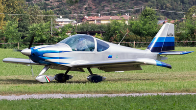 I-A294 - SG Aviation 280SI Storm - Private