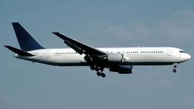 ZK-NCM - Boeing 767-35H(ER) - Airtours International Airways
