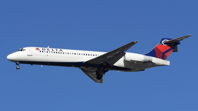 A picture of N967AT - Boeing 7172BD - Delta Air Lines - © DJ Reed - OPShots Photo Team