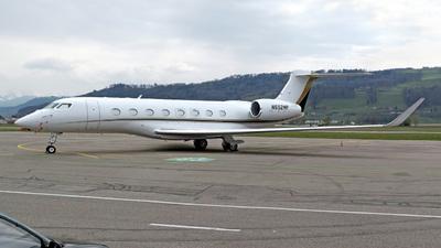 N652MP - Gulfstream G650ER - Private
