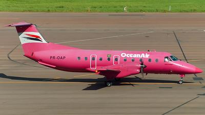 PR-OAP - Embraer EMB-120RT Brasília - OceanAir