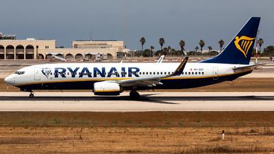 A picture of 9HQDC - Boeing 7378AS - Ryanair - © Tomasz Kozakowski