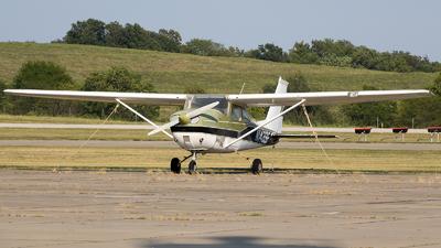 N1439F - Cessna 172H Skyhawk - Private