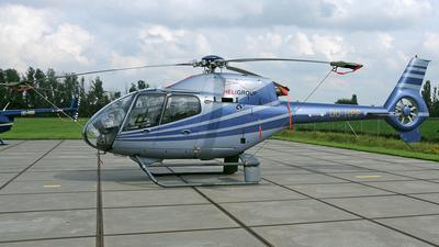 OO-HPP - Eurocopter EC 120B Colibri - Heligroup