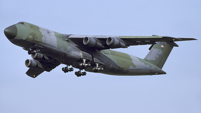 68-0226 - Lockheed C-5A Galaxy - United States - US Air Force (USAF)