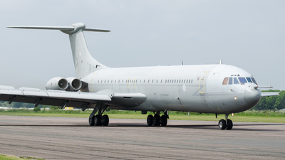 ZD241 - Vickers VC-10 K.4 - United Kingdom - Royal Air Force (RAF)