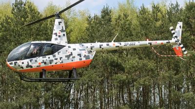 A picture of SPSEE - Robinson R44 Raven I - [2552] - © RAFAL KUKOWSKI