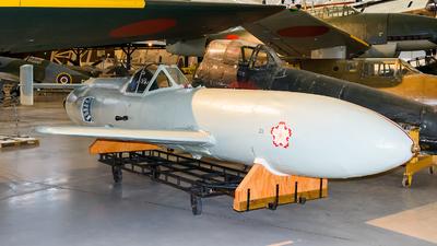 - Yokosuka MXY-7 Ohka - Japan - Imperial Japanese Army Air Service