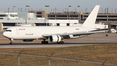 N761CK - Boeing 767-341(ER)(BDSF) - Kalitta Air