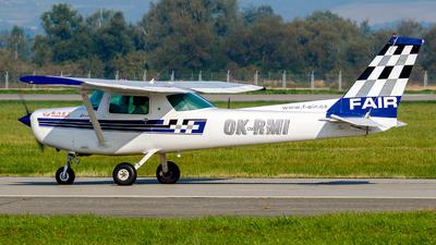 A picture of OKRMI - Cessna 152 - [15283355] - © Krzysiek Dz