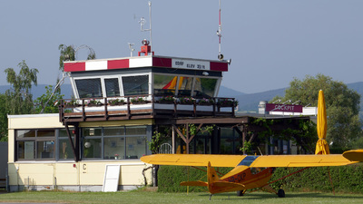 EDRF - Airport - Control Tower