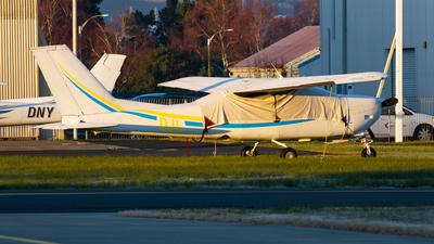 ZK-DJL - Cessna 177RG Cardinal RG - Private