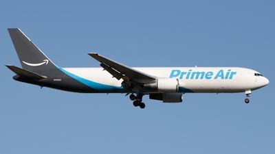 N443AZ - Boeing 767-323(ER)(BDSF) - Amazon Prime Air (Air Transport International)