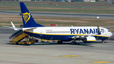 A picture of EIDAH - Boeing 7378AS - Ryanair - © Alessandro Maggia