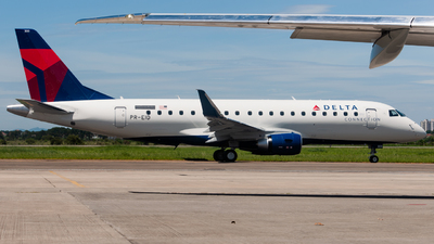 PR-EID - Embraer 170-200LL - Delta Connection (SkyWest Airlines)