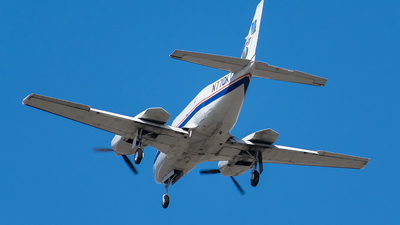A picture of N770KT - Piper PA31350 - [317552053] - © Che Stuart