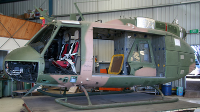 A2-703 - Bell UH-1H Iroquois - Australia - Army