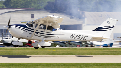 N75TC - Cessna 172N Skyhawk II - Private