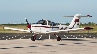 HA-JNI - Piper PA-38-112 Tomahawk - Private