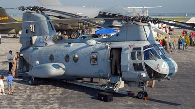 155308 - Boeing Vertol CH-46E Sea Knight - United States - US Marine Corps (USMC)