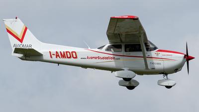 A picture of IAMDO - Cessna 172S Skyhawk SP - [172S10623] - © Gian Marco Anzellotti