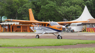 PR-PQL - Quest Aircraft Kodiak 100 - Private