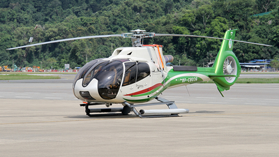 RP-C8036 - Eurocopter EC 130T2 - PhilJets