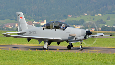 OE-VDA - Diamond Aircraft DART-450 - Diamond Aircraft