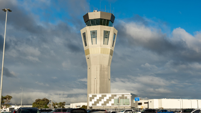 YPAD - Airport - Control Tower